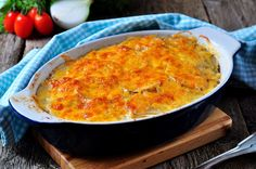 10 Easy Casseroles to Warm Up With This Fall