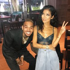 New Music: Jhené Aiko feat. Chris Brown – 'Hello Ego (Don't Stop)' Big Sean And Jhene, Perfect Skin, College Fashion, Brown Fashion, Celebs, Celebrities, Daily Fashion, Men's Fashion, New Music