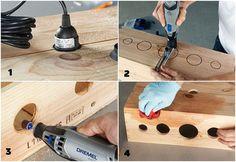 madera dremel - Buscar con Google