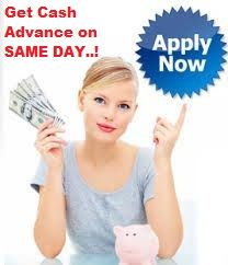No credit check loans allow you to avail the Payday Loan amount on same day without any delay. Apply NOW for Cash Advance in Online. http://www.fastpaydayloanonline.net/