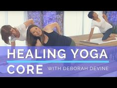 Healing Yoga – for Real People with Real Problems is a fitness series designed for adults of all ages and all fitness levels. Do this gentle and simple practice that engages our You're going to feel great! First Health, Restorative Yoga, Yoga Videos, Best Yoga, Menopause, Feeling Great, Real People, Yoga Poses, Real Life