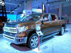 2014 Toyota Tundra 1794 Edition in Washington, United States
