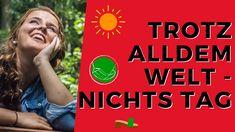 """🏝️ Trotz alldem - Welt """"Nichts"""" Tag 🗽 - Männlichkeit stärken - Neanderta... Youtube, Movies, Movie Posters, World, Life, Film Poster, Films, Popcorn Posters, Film Books"""