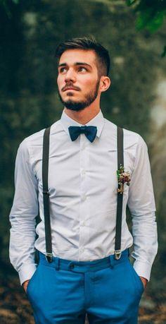 Dapper gentlemen style