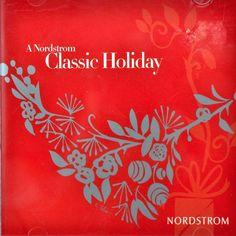 A #Nordstrom Classic Holiday Christmas Cd Starr Nat Bing Peggy Rawls Ella Darin #Christmas