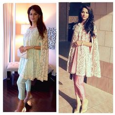 Latest Fashion News Pakistan | Secret Closet | PKDL Designer's Lounge Now Stocking Amber Gohar!