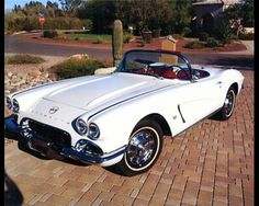 1962 Corvette Roadster Maintenance/restoration of old/vintage vehicles: the material for new cogs/casters/gears/pads could be cast polyamide which I (Cast polyamide) can produce. My contact: tatjana.alic@windowslive.com