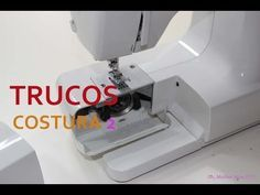 10 Trucos que debes saber para hacer tu propia ropa (PARTE 2) | Manualidades Sewing Tools, Sewing Hacks, Sewing Tutorials, Sewing Projects, Sewing Patterns, Sewing Ideas, Singer Tradition, Sewing School, Sewing Lessons