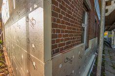 Plaatsen gevelisolatie | Wienerberger renovatieoplossingen
