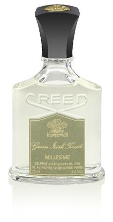 Green Irish Tweed. One of my favourite Winter fragrances