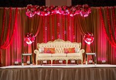 Ideas For Indian Wedding Decorations - Unique Ideas For Indian ...