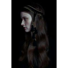Mara headband in black | MARGOT & ME