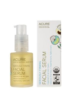 Seriously Firming Facial Serum by acure organics #21