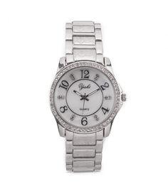 Yaki Womens Analog Quartz Wrist Watch SL8438