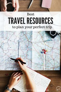 Best travel resources for planning the trip! The best travel sites for finding cheap flights and hotels. List of essential travel gear, that you need to take for travelling. Travel resources, travel gear, travel photography gear, travel booking sites, che
