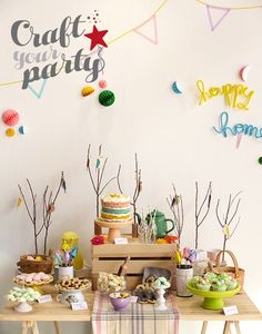Bluebells Design - Craft Your Party ★ Edizione Spring 2016