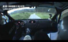 Surhayen Pernia – J.L. Garcia – Rallye Cantabria Internacional T.C2 Ajo-Las Pilas | Wild Boys TV