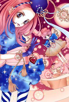 Guilty Crown Wallpapers, Prince Charmant, Soft Nails, Otaku, Manga Characters, Magical Girl, Shoujo, Runes, Cool Drawings