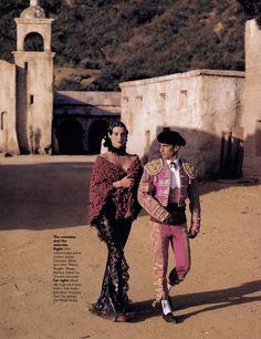 December 1992 issue of American Elle