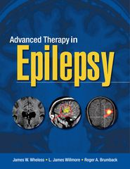 Wheless - Advanced Therapy in Epilepsy