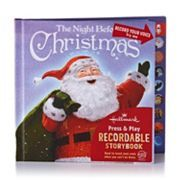 Hallmark The Night Before Christmas Recordable Storybook The Night Before Christmas, First Christmas, Christmas Ideas, Christmas Gifts, Toddler Boy Toys, Toys For Boys, Deck The Halls, Kohls, Kids Playing