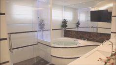 Construindo Minha Casa Clean: Apartamento Decorado Luxo em SP! Com muitos Cristais!!!