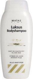 Matas Luksus bodyshampoo