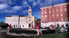 TGM for Split Dalmatia Croatia: The best in Mediterranean - Advent in Split
