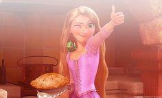 #smile #rapunzel #waltdisney
