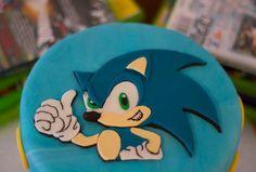 torta de sonic - Buscar con Google