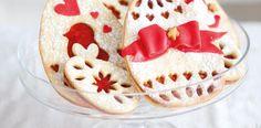 Velikonoční linecké cukroví Food And Drink, Pie, Easter, Sugar, Cookies, Cakepops, Spring, Google, Templates