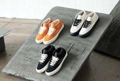 Our legacy x Vans vault #vans #ourlegacy #sneaker #skateboarding #punkhardcore #punk #clothing #wardrobe #street