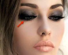 Learn 10 makeup tricks that will instantly make your life easier. Makeup tricks that nobody told you about.