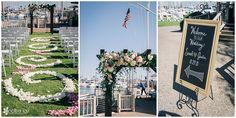Wedding: Justin & Sarah | San Diego Yacht Club, CA | Analisa Joy Photography | San Diego, CA Photographer » Analisa Joy Photography