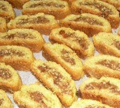 Σταφιδωτά: νηστίσιμα και υγιεινά κερασματάκια! - cretangastronomy.gr