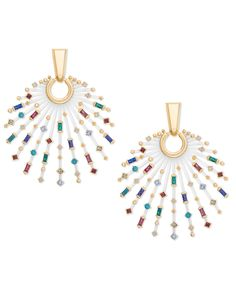 503ec82b76d8d This Celeb-Loved Jewelry Brand Has 20 Percent Off Statement Earrings —  Today Only!