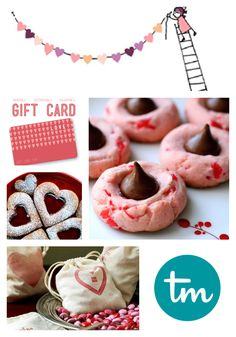 16 GREAT DIY Valentines ideas from TodaysMama! The cutest free Valentine printables, delicious cookies, and toddler crafts!