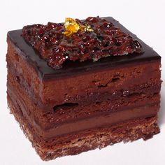 Caree Chocolat