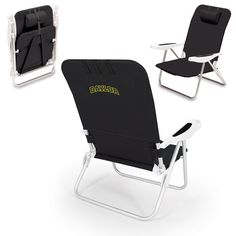 Use this Exclusive coupon code: PINFIVE to receive an additional 5% off the Baylor Bears Monaco Beach Chair at SportsFansPlus.com