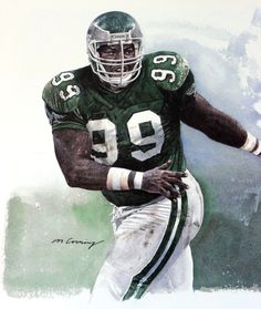 a2bbcbad3d0 14 Best Jerome Brown R.I.P. images | Fly eagles fly, Jerome brown ...