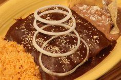 1000+ images about RECETAS MEJICANAS on Pinterest | Mole ...