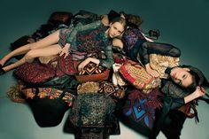 Antik Batik - Collection Automne-Hiver 2014