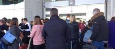 Noticias ao Minuto - França: Aeroporto de Bordeaux é evacuado após ameaça de bomba