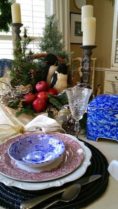TG interiors: My Christmas