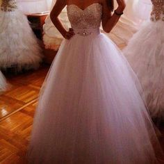 beautiful dress!!! my dress has to be princess themed!!! #love #wedding #weddingdress