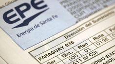 La EPE comenzó la distribución de facturas con la tarifa social nacional