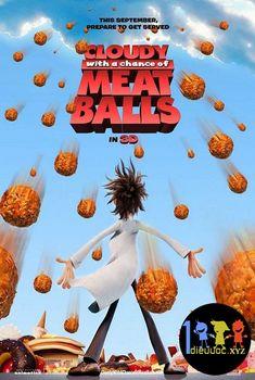 Cơn mưa thịt viên P1 Good Movies On Netflix, Great Movies, Movies Free, Movies Online, Movie List, Movie Tv, Ride Movie, Animated Movie Posters, Cartoon Posters