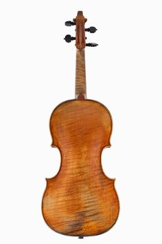 Violin by Jacob Stainer, Absam, c.1670