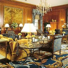 Picture of Elegance Blog: Hotel Stories
