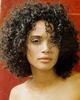 Curls curlier curls